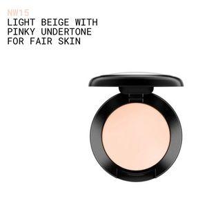 MAC Cosmetics Studio Finish Concealer SPF 35